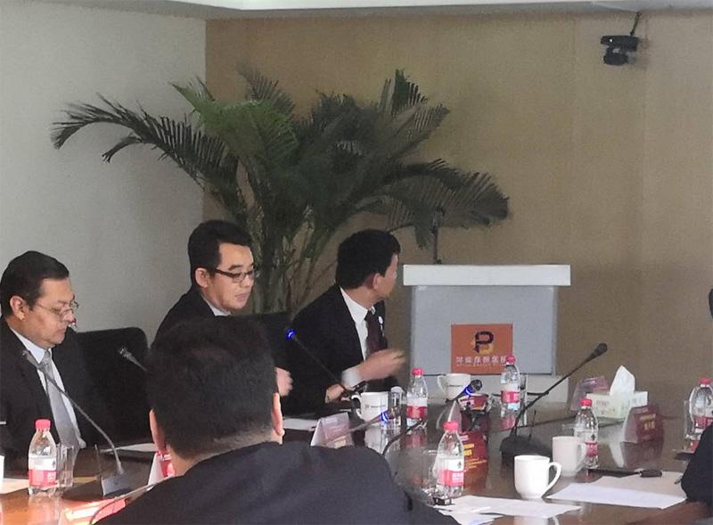 天马迅达物流集团总裁罗浩圆桌会议发言天马迅达全球战略发展总部设立郑州.jpg